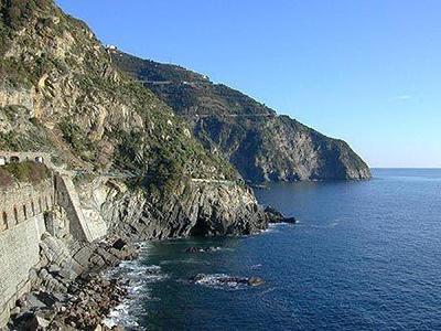 The Via Dell Amore